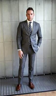 Best Shoes For Light Grey Suit 40 Best Grey Suit Combinations Images Man Fashion Man