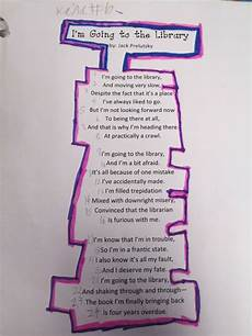 How To Write A Poem Poems For Kids 1 Minute Long Google Search Teaching