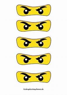 Ninjago Malvorlagen Augen Zum Ausdrucken Ninjago Einladungskarten Zum Ausdrucken Ninjago