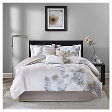 watercolor floral comforter set 7 target