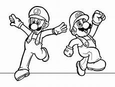 Malvorlagen Mario Und Yoshi Erscheinungsdatum Mario Bros Coloring Pages Bestappsforkids