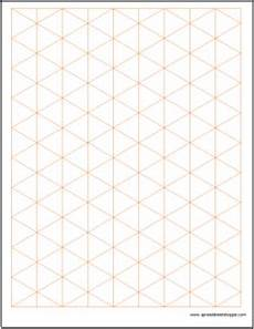 Isometric Graph Paper Staples Isometric Graph Paper Template Spreadsheetshoppe