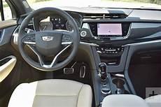 2020 cadillac xt6 gas mileage 2020 cadillac xt6 drive review digital trends
