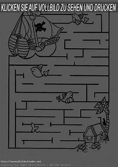 ausmalbilder kinder labyrinthe ausmalbilder f 252 r kinder