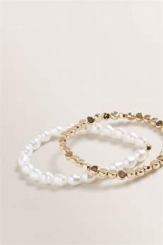 Slip Ring Anchor Size Chart Stretch Bracelet Pack In 2020 Stretch Bracelets