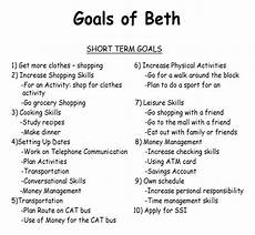 Long Term Goals Examples 25 Best Images About Instructional Goals Gt Sub Goals