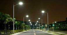 How To Write Application For Street Light India Witnesses World S Largest Street Light Replacement