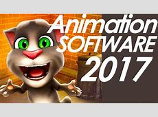 Best animation software for beginners 2017   YouTube