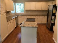 Silver Diamond Granite in 2019   Granite kitchen, Granite, Silver diamonds