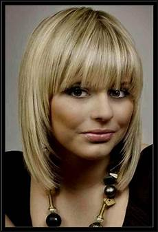 frisuren rundes gesicht damen pin on hair styles color