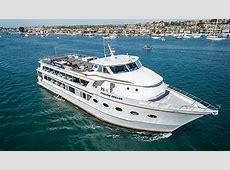 Hornblower KJAZZ Champagne Brunch Cruise   Visit Newport Beach