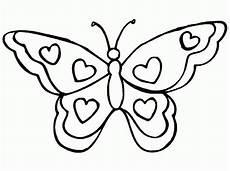 Ausmalbilder Schmetterling Kostenlos Ausdrucken Butterfly Coloring Pages Getcoloringpages