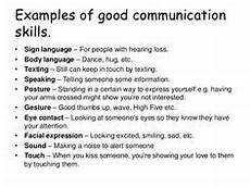 Strong Communication Skills Resume Examples 75 Best Communications Images In 2014 Communication