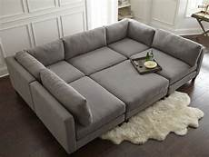 best oversized comfortable stylish sofas and couches