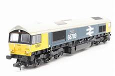 British Rail Designed 1948 1997 Hattons Co Uk Hornby R3748 Po Class 66 7 66789 Quot British