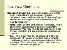 Best Reason For Leaving A Job Reason For Leaving The Job In Resume Ghostwritingrates