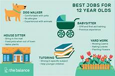 How To Get More Babysitting Jobs 5 Great Jobs For 12 Year Olds 12 Year Old Summer Jobs