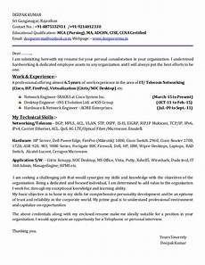 Cover Letter Sales Engineer Cover Letter For Network Engineer