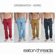 42 Inch Waist Designer Jeans New Mens Crosshatch Chinos Jeans Trousers Waist Size Sizes