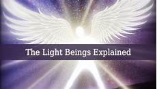 Angel Light Beings The Light Beings Explained The 4 Light Beings Guardian