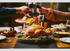 20 Chicago restaurants open on Thanksgiving for dinner or