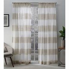 Target Light Filtering Curtains Set Of 2 Darma Rod Pocket Light Filtering Window Curtain