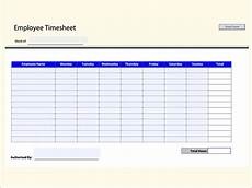 Employee Time Sheets Template Free 16 Timesheet Calculator Templates In Pdf Ms Word