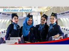 Sriwijaya Air Group Experienced Crew Vacancy ? Forum Pramugari
