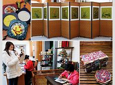 Practical Hanji Products : Recommended Seoul Souvenir