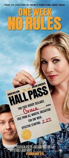 Hall Pass Now On Dvd Hall Pass Demon S Resume