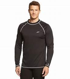 speedo s easy sleeve swim shirt at swimoutlet
