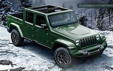 Jeep Truck 2020 by New Show 2020 Jeep Wrangler With