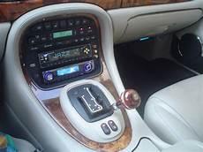 2002 Jaguar Xj Series Radio Replacement Jaguar Xj 1986
