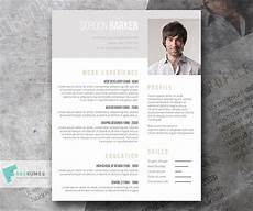 Portfolio And Resumes Pay What You Want Resume Template Smart Portfolio