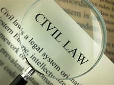 Common Law Vs Civil Law What Is The Difference Between Common Law And Civil Law