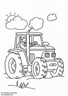 Malvorlagen Kostenlos Traktor Malvorlage Traktor Kostenlose Ausmalbilder Zum Ausdrucken