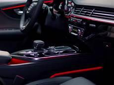 First Car With Ambient Lighting Audi Q7 Interior Lighting Package Plus Psoriasisguru Com