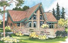 log cabin small home with 2 bdrms 1384 sq ft floor