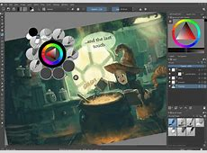 11 best software for drawing tablets [2020 Guide]