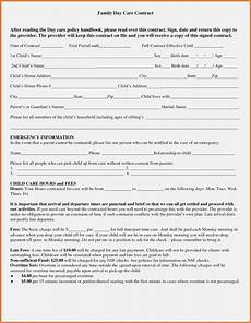 Babysitting Application Form How Will Daycare Forms For Realty Executives Mi