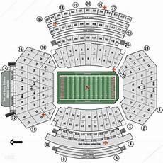 Nebraska Cornhuskers Stadium Seating Chart Memorial Stadium Seating Chart Lincoln Ne Awesome Home