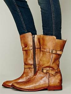 bed stu sandover mid boot in brown lyst