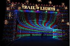 Norfolk Botanical Gardens Christmas Lights Hours Best Christmas Lights In Texas And The Southwest