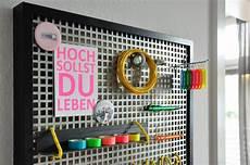 Werkzeug Lochblech by Magnetische Lochwand Pegboard Aus Stahl Lochblech