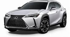 Lexus Ux 2019 Price by 2019 Lexus Ux 200 Review Trims Specs And Price Carbuzz
