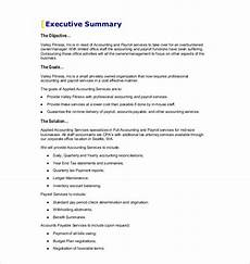 Service Proposal Template Business Proposal Template 39 Free Word Pdf Documents