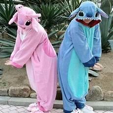 pijama stitch 799 00 en mercado libre