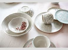Check Out Amazon's Whimsical New Dinnerware, Dorotea   The