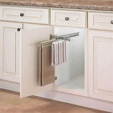 17 exles of towel holder make the most of your kitchen