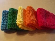 crochet my favorite dishcloth yarnchick